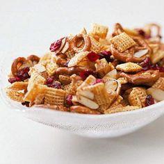 Diabetic Snack & Party Mixes | Diabetic Living Online