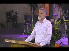 Receiving the Fulfillment of the Promises of God - Joe Sweet