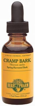 Cramp bark is presently used to relieve any overly tense muscle or muscle spasm of the body.