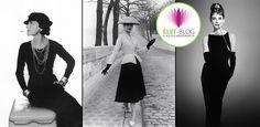 Honnan ered a klasszikus kis fekete ruha? Rövid történetét elolvashatod blogunkon!