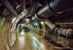 Paris Sewers Museum