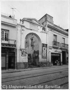 Fotos de la Sevilla del Ayer (V). - Página 9