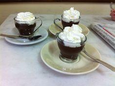 Hot chocolate ☕☕☕☕☕