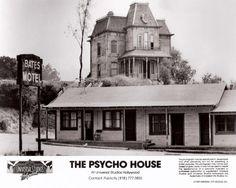 psycho house_universal studios