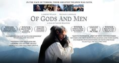 Stunning poem of a film that builds as a crescendo. the faces of these old men made me weep Good Christian Movies, Christian Films, Best New Movies, Word Out, Film Movie, True Stories, Good News, Poems, Faith