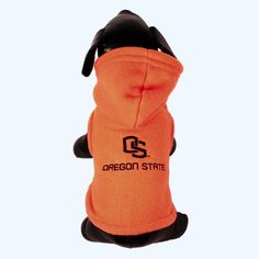 NCAA Oregon State Beavers Polar Fleece Dog Sweatshirt, X-Small * Read more at the image link. (This is an affiliate link and I receive a commission for the sales) #DogCare