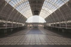 Olympia London (hosts events, festivals, shows, and conventions) - London, England