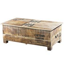 DOK 2 - Het Woonwarenhuis Kist Industrieel - Salontafels - Tafels