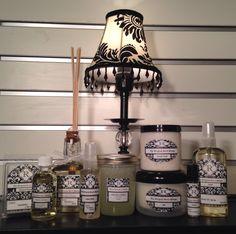 The Original Scent Shoppe Full Line of products...www.the-original-scent-shoppe.myshopify.com