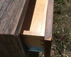 Raw Floating Shelf with Led lights No STAIN No FINISH | Etsy