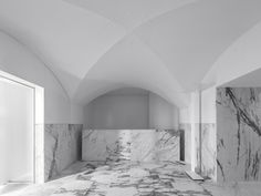 CVDB Arquitectos . tapestry museum