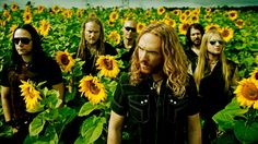 UNDERRATED: DARK TRANQUILLITY | METALITY.Net | Heavy Metal News ...