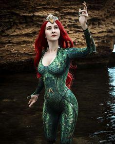 Dc Cosplay, Aquaman, Amelia, Game Of Thrones Characters, Fandoms, Wonder Woman, Superhero, Princess, Instagram