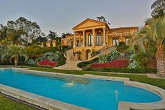 Exquisite Hope Ranch View Estate – $6,250,000 | Pricey Pads