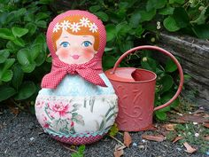 For my niece for Christmas by Bloom and Blossom, via Flickr