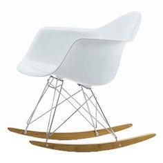 Vitra Eames RAR schommelstoel | LOODS 5