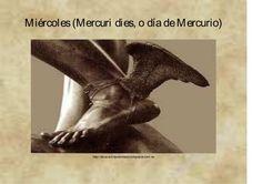 Mercuri dies, por Nuria Alarcón