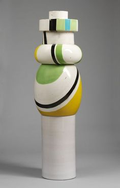 Totem | Ettore Sottsass | V&A Search the Collections