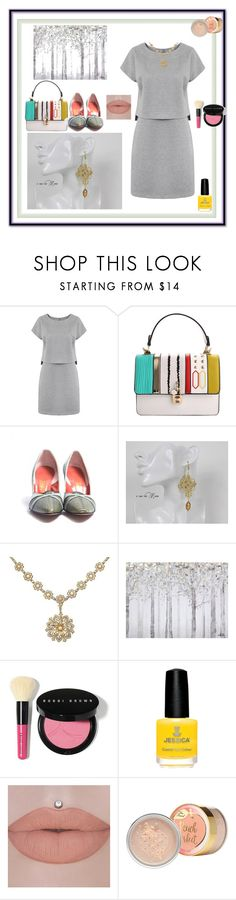 """""""fall"""" by anelia-georgieva ❤ liked on Polyvore featuring Yosemite Home Décor and Bobbi Brown Cosmetics"""