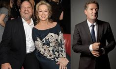 I spoke to Harvey Weinstein on Monday night. 'Harvey…how's your life?' I asked, winning the Most Stupid Question of the Year Award. He sighed, paused, then chuckled, wryly. 'Not great'