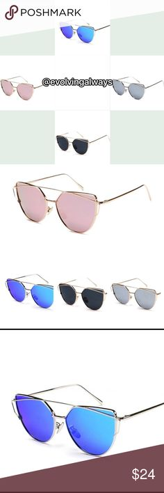 Fabulous Fashion Eyewear Great shades to wear to protect your eyes look very fashionable while you do. Look at the last photo to select your style when purchasing use the number of the style you want. Evolve Always Accessories Sunglasses