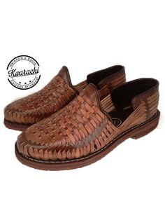 825bbe39f812 Men s Closed Toe Huarache Sandals ALL COLORS MEXICAN HUARACHES ...