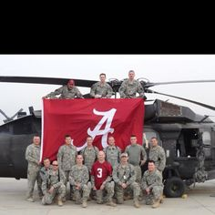 Our Bama Troops Love and Support The Crimson Tide Crimson Tide Football, Alabama Football, Alabama Crimson Tide, Uofa Football, College Football, Alabama Baby, Football Crafts, Nick Saban, Go Pats