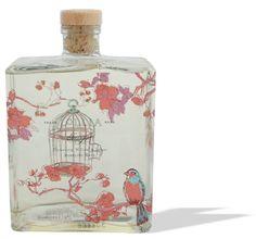 Lollia fragrance packaging by Margot Elena.