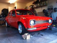 Escort Mk1, Ford Escort, Ford Orion, Ford Classic Cars, All Cars, Car And Driver, My Ride, Porsche 911, Hot Wheels