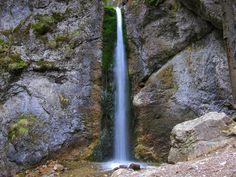 Bobrovecký vodopád 1 - Majtán Robo