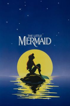 Watch The Little Mermaid HD Streaming The Little Mermaid Poster, Little Mermaid Movies, Romance Movies, Hd Movies, Disney Movies, Movies Online, Princess Music, Princess Movies, Cool Posters