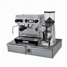 Pasquini Livia 90 Auto Coffee Bars