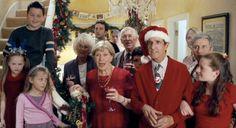 Love Actually #diydecor #christmasmovies