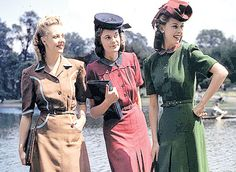 clothes ww2 - Google Search