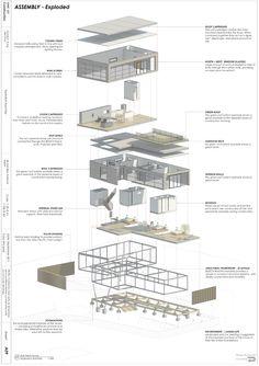 Refabricating Architecture - Gordon Yung