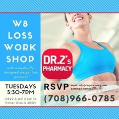 18 Best Dr Z S Weight Loss Clinic Images Clinic Loose Weight