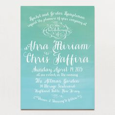 Graphic Design 101: Typography A Practical Wedding: Blog Ideas for the Modern Wedding, Plus Marriage