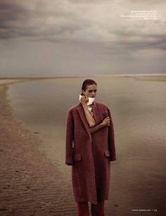 Vogue Netherlands  Ноябрь 2012
