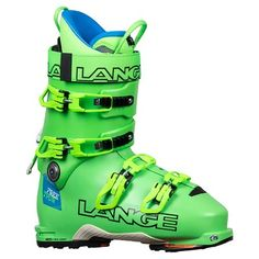 Expert freeride skiers will love the versatility and performance of the Lange  XT 130 Freetour ski 5348011eb10