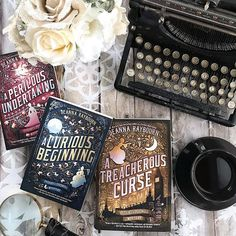 Are you Mystery or historical fiction fan? . . The Veronica Speedwell series by @deannaraybourn is full of mystery and intrigue and at the lead is an awesome heroine that makes you root for her! This series is one that I cannot wait to dive into! I will leave the synopsis for the first book A Curious Beginning below for you all to check out! . . Thank you so much to @berkleypub for sending these my way!! . #veronicaspeedwell #deannaraybourn #berkleypub #historicalfiction #mystery…