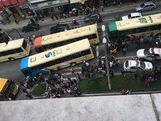Fotos: Divulgação / Trânsito JF
