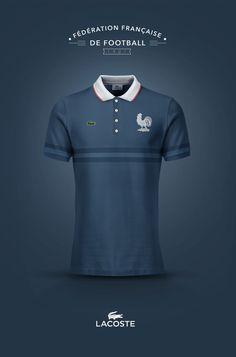 6962c06703 Como seriam as camisas de futebol produzidas por grifes famosas
