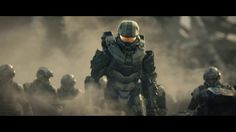 Halo: The Master Chief Collection is finally headed to PC, and it appears that it will have cross-progression with the Xbox One version and that cross-play, while not planned for launch, is on 343 Industries' mind for the future. One Punch, Halo Master Chief Collection, Soldier Songs, Microsoft, Powered Exoskeleton, 343 Industries, Halo Game, Halo 5, Game Of Death