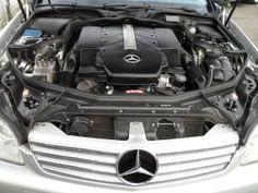 2006 Mercedes-Benz CLS-Class CLS500 Metro Auto || Orange,CA