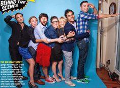 mayim bialik and comic-con 2011 | tv guide consiguio esta foto en la comic con los chicos de big bang ...