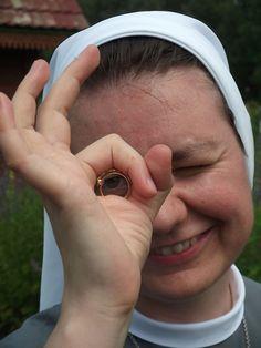 Sister M. Margaret Koczewski   Grodzisk, 1 July 2012