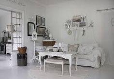 swedish vintage living room - Google Search