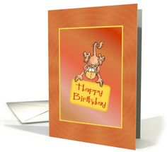 http://www.greetingcarduniverse.com/humor-birthday-cards/happy-birthday-monkey-animal-humor-923016?gcu=42124323685