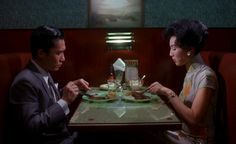 "Hong Kong actors Tony Leung Chiu-wai and Maggie Cheung Man-yuk star in ""In the…"