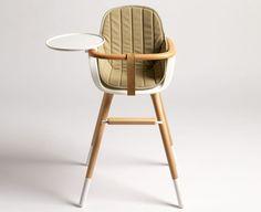 stylish kid furniture in minimalist concept